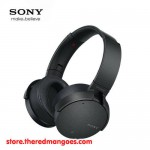 Sony MDR-XB950N1 Extra Bass Bluetooth Wireless Noise Canceling Headset Black
